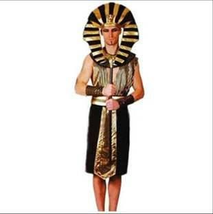 Сила єгипетських фараонів