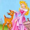 Аврора та принц Філіп