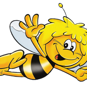 Веселий вулик бджілок Маї та Жужі