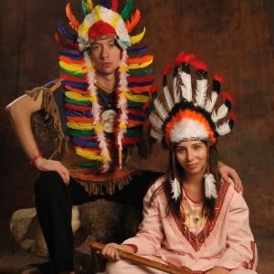 Індіанці