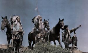 Індіанці з прерій