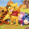Вінні-Пух та його друг Тигруля