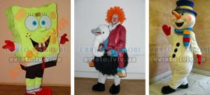 Ростові ляльки